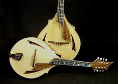 Lawrence Smart 2-point - Yowza (mandolincafe.com)