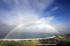 Apollo Bay, Victoria, Marriners Lookout, Perfect, Great Ocean Road