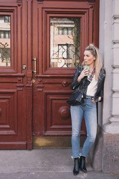 Norway most award winning blogger, model and designer.