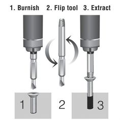 Speed Out Extractor HSS Broken Bolt and Damaged Screw Extractor 4 Piece Kit Come #extractordetornillos#fashion,#usa,#estadosunidos,#accesorios,#stylish,#love, #haird,#beauty,#instagood,#pretty,#clothes,#girls,#eyes, #model,#shoes,#shopping,#glam