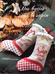Lacomtesse & lepointdecroix: Christmas