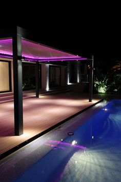 Turn the lights on ! Biossun #accessories #stripLED #colors