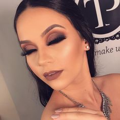Wedding makeup neutral maquiagem 61 new ideas Makeup Is Life, Makeup Goals, Makeup Geek, Makeup Inspo, Makeup Inspiration, Beauty Makeup, Hair Makeup, Makeup Ideas, Cute Makeup