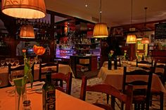 Ristorante Oase. Mehr: http://www.coolibri.de/redaktion/gastro/restaurants/ristorante-oase.html