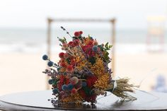 Party Organization, Table Decorations, Green, Flowers, Parties, Furniture, Home Decor, Fiestas, Decoration Home