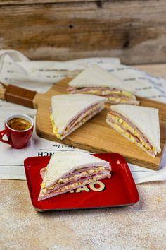 Tramezzini, a legvagányabb szendvics Kids Around The World, Italian Recipes, Sandwiches, Food And Drink, Pizza, Favorite Recipes, Bread, Dinner, Kitchen