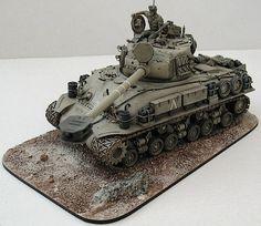 M51 Sherman/2