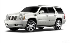 Image for Best Cadillac Escalade Hybrid 2009 for Mobile