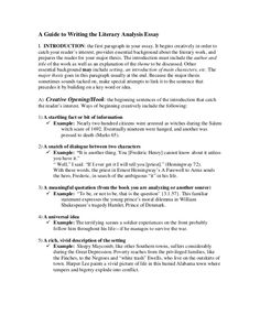 Care child develop facility handbook outline sample statement thesis