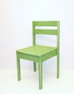Incroyable Kids Chair Painted Any Color By SGIHome On Etsy, $30.00