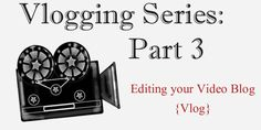 Rockstar tips on editing your vlog to its most awesome potential. Don't miss these must-use vlog editing tips!