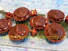 Košíčky Izidor Pudding, Desserts, Food, Tailgate Desserts, Deserts, Custard Pudding, Essen, Puddings, Postres