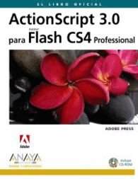 ACTIONSCRIPT 3.0 PARA FLASH CS4 PROFESSIONAL ADOBE