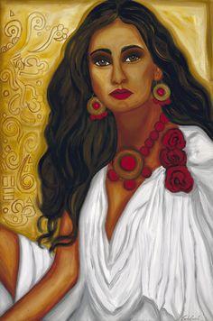 Valentina by Emilia Garcia