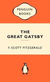 """The Great Gatsby - F. Scott Fitzgerald """"The loneliest moment in someone's life is when they are watching their whole world fall apart, and all they can do is stare blankly."""""""