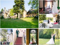Hochzeitsfotograf in der Villa Rothschild Kempinski in Königstein im Taunus, Hessen
