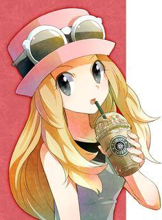 Starmie Bucks Pokémon XY Serena/Y
