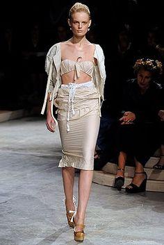 lingerie fashion
