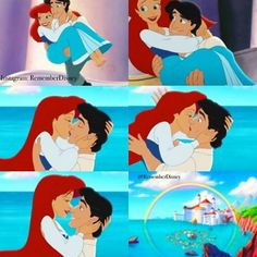Little mermaid 2