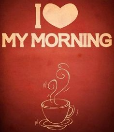 Love my morning coffee quote via www.Facebook.com/WildWickedWomen