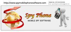 #spy mobile #phone #software- http://spymobilephone.wix.com/spyphoneindia