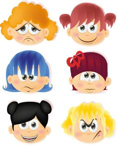 Emotions Preschool, Emotions Activities, Preschool Lessons, Book Activities, Preschool Activities, Painting For Kids, Art For Kids, English Activities For Kids, Cartoon Books