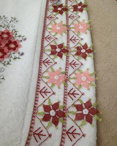 Fotoğraf açıklaması yok. Crewel Embroidery, Floral Tie, Instagram