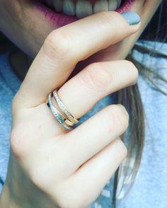 Opłaca się być magistrem  YES #obrona #magister #master #jewelry #jewellery #accessories #yes #ring #shine #bright #like #a #diamond #thankyou #mum