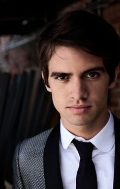 You can't get more perfect than brendon Urie <3