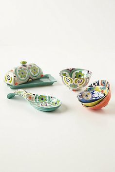 Great colors to brighten our kitchen...details!  http://www.anthropologie.com/anthro/product/home-kitchen/27746536.jsp
