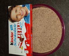 Rezept Kinderschokoladen-Cappuccino-Pulver von Mima7575 - Rezept der Kategorie Getränke