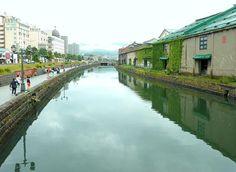 Travel photo in Hokkaido.