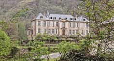 Chateau de Gudanes, the full story, how we discovered an amazing renovation project in France by Australians who bought a French chateau on the internet.