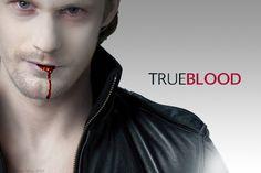 true blood - eric!