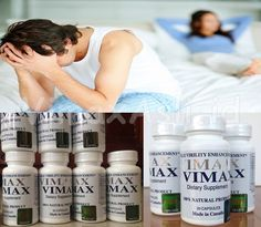 vimax male enhancement dietary supplement is a proven pills for male