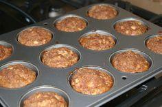 Cinnamon Apple Muffins | Meals that Matter