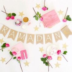 Our Ramadan Mubarak Banner goes with just about everything! Pic from Shop the collection Living Room Candle Holders, Decoraciones Ramadan, Ramadan Images, Muslim Holidays, Banner, Ramadan Mubarak, Ramadan Decorations, Small Business Saturday, French Country Decorating