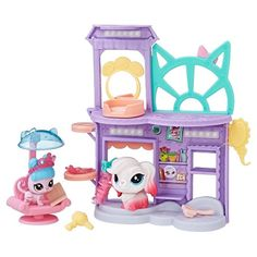 Find the largest collection of Littlest Pet Shop toys here in the LPS pet store! View LPS toys, figures & collectibles like LPS cats, LPS dogs, and much more! Lps Littlest Pet Shop, Little Pet Shop Toys, Little Pets, Nerf, Lps Sets, Pet Shop Online, Cat Scottish Fold, Imaginative Play, Craft Stick Crafts