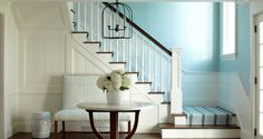 9 Stairs That Are All in the Details