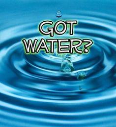 Got water? #AlkalineWater #IonizedWater #Healthy #Water #HealthBenefit #Antioxidants #Hydration