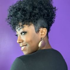 Crochet hair miracle # easy natural hairstyles for black women do it yourself Crochet hack! No braids no crochet needle! Natural Hair Cuts, Natural Hair Braids, Natural Hair Styles, African American Natural Hairstyles, Short Natural Hairstyles For Black Women Tapered, Black Women Natural Hairstyles, Tapered Haircut Natural Hair, Shaved Natural Hair, Protective Styles For Natural Hair Short