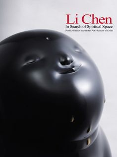 Li Chen Sculpture Publications