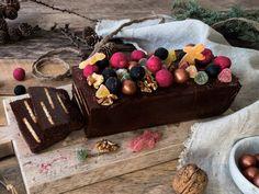 Panna Cotta, Dairy, Cheese, Cake, Christmas, Food, Holidays, Alternative, Xmas