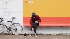 Las vallas publicitarias multiusos de IBM, facilitan la vida al ciudadano