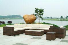 Outdoor Furniture – Clever Multi-purposed Furniture Ideas