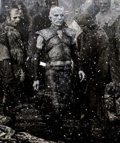 """Night's King 