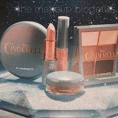 Mac Cinderella coming March 2015