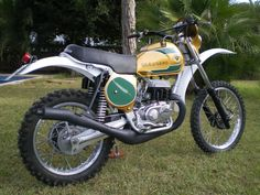 Bultaco Frontera. I had one like this one only Blue in color, great bike.