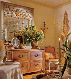 French Country Cottage Decor | French country style
