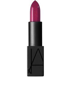Nars Audacious Lipstick Vera Bright Raspberry | Beauty | Liberty.co.uk
